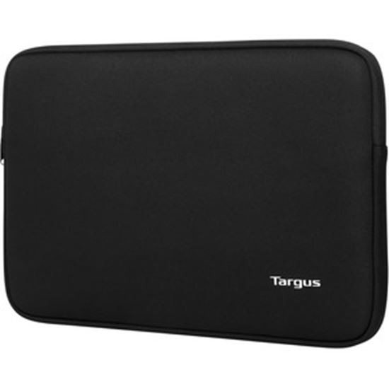 "Picture of Targus Bonafide TBS927GL Carrying Case (Sleeve) for 14"" Notebook - Black"