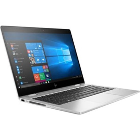 "Picture of HP EliteBook x360 830 G6 13.3"" Touchscreen 2 in 1 Notebook - Full HD - 1920 x 1080 - Intel Core i7 (8th Gen) i7-8565U Quad-core (4 Core) 1.80 GHz - 16 GB RAM - 256 GB SSD"