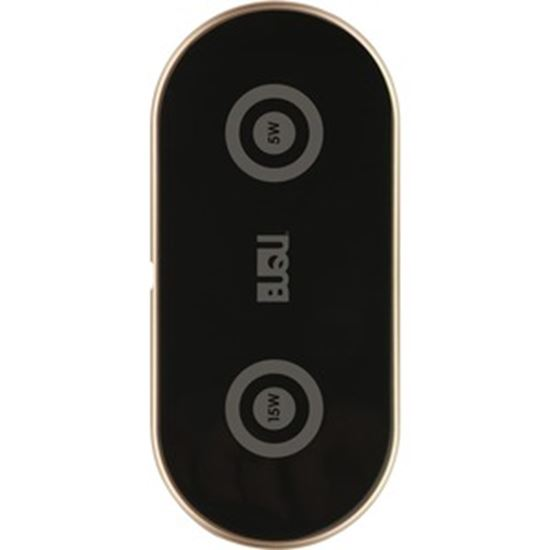 Picture of BuQu Dual Wireless Charging Pad