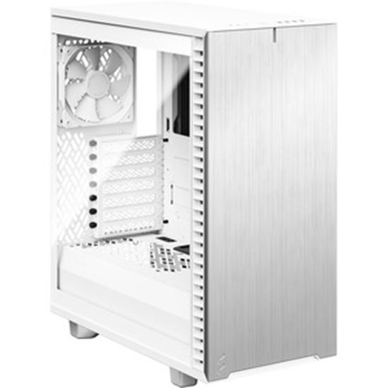 Picture of Fractal Design Define 7 Compact Light Tempered Glass