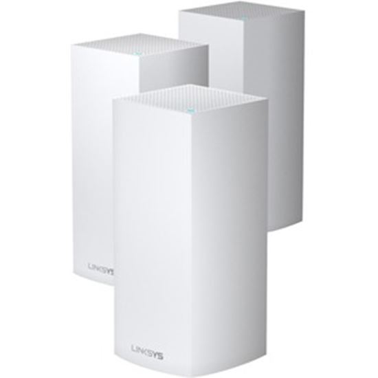 Picture of Linksys Velop MX12600 IEEE 802.11ax Ethernet Wireless Router