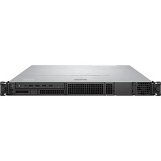 Picture of HP ZCentral 4R Workstation - Xeon W-2223 - 8 GB RAM - 1 TB HDD - Rack-mountable