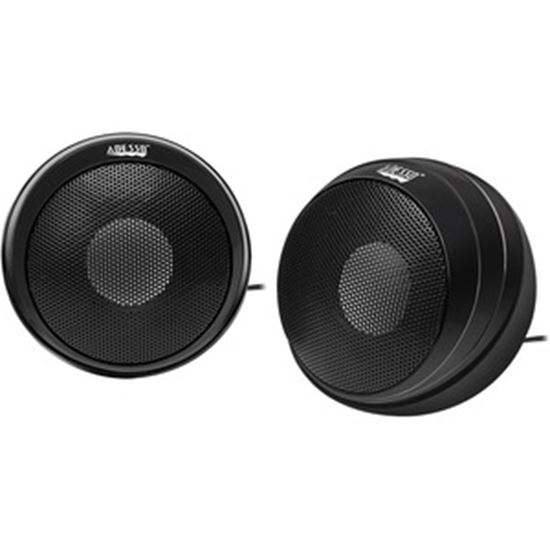 Picture of Adesso Xtream S4 USB-Powered Desktop Computer Speaker with Dynamic Sound - 5W x 2
