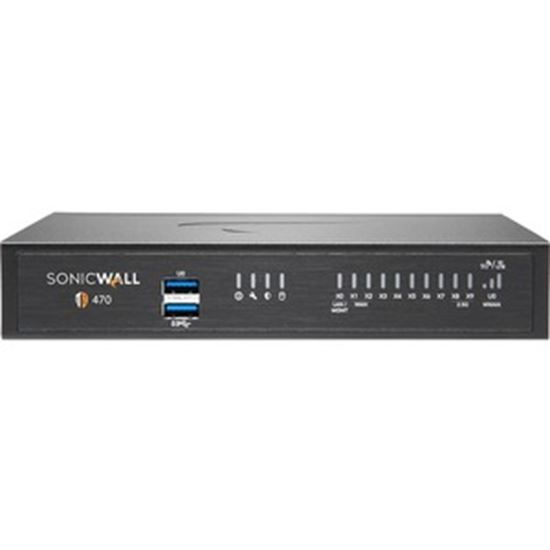 Picture of SonicWall TZ470 High Availability Firewall