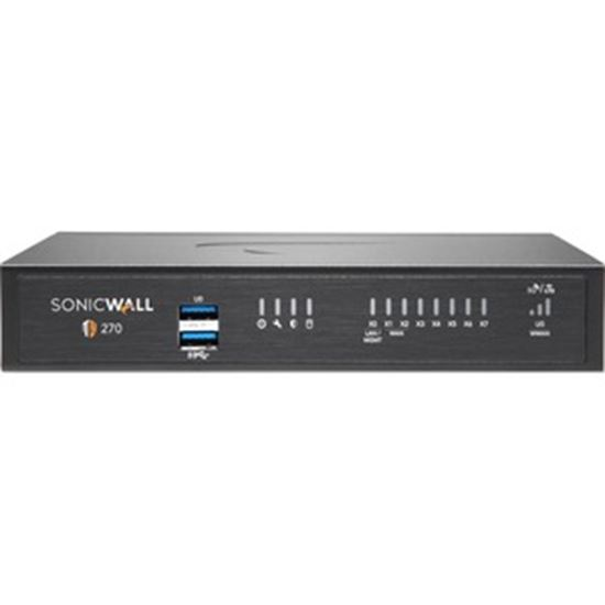 Picture of SonicWall TZ270 Network Security/Firewall Appliance