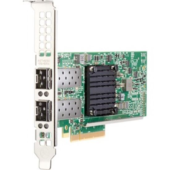 Picture of HPE Ethernet 10/25Gb 2-Port 631SFP28 Adapter