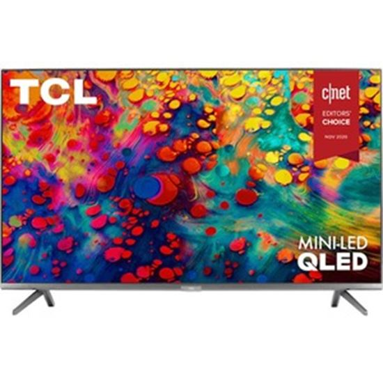 """Picture of TCL 6 55R635 54.6"""" Smart LED-LCD TV - 4K UHDTV"""