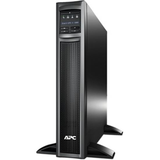 Picture of APC by Schneider Electric Smart-UPS SMX 1000VA Tower/Rack Convertible UPS