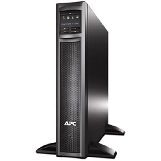 Picture of APC by Schneider Electric Smart-UPS SMX 1500VA Tower/Rack Convertible UPS