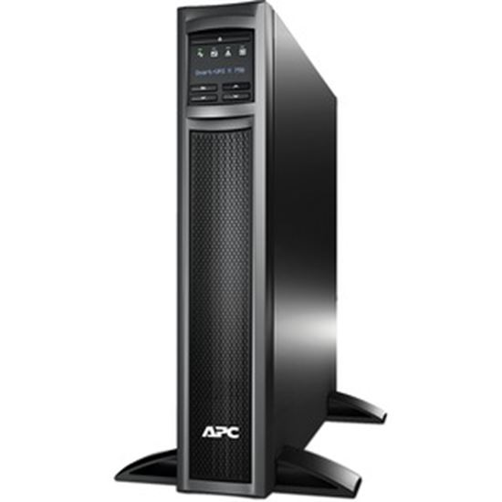 Picture of APC by Schneider Electric Smart-UPS SMX 750VA Tower/Rack Convertible UPS