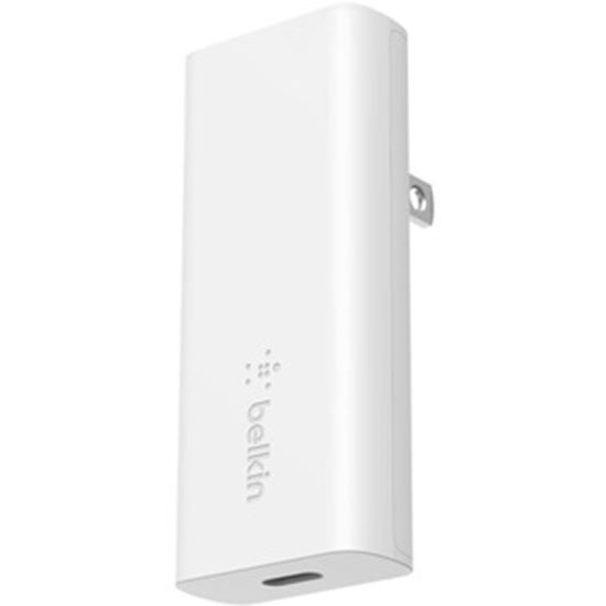 Picture of Belkin BOOST↑CHARGE PRO 18W or 20W USB-C PD GaN Wall Charger