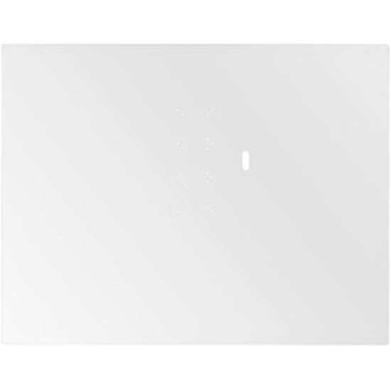 "Picture of StarTech.com Acrylic Shield/Sneeze Guard - Clear Protective Cough Barrier/Screen for Office Desk - For VESA Mounted Monitors - 35""x45"""