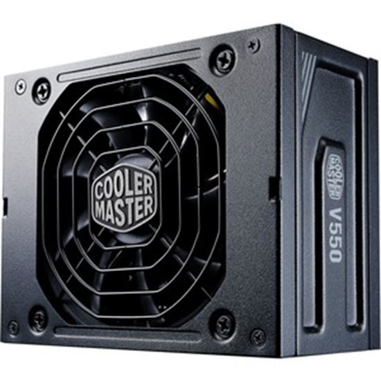 Picture of Cooler Master V550 SFX Gold Full-Modular 80 Plus Gold SFX Power Supply