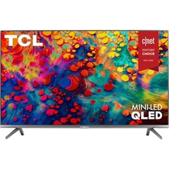 """Picture of TCL 6 75R635 74.6"""" Smart LED-LCD TV - 4K UHDTV"""