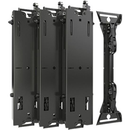 Picture of Chief Fusion FCAXV1U Wall Mount for Flat Panel Display - Black