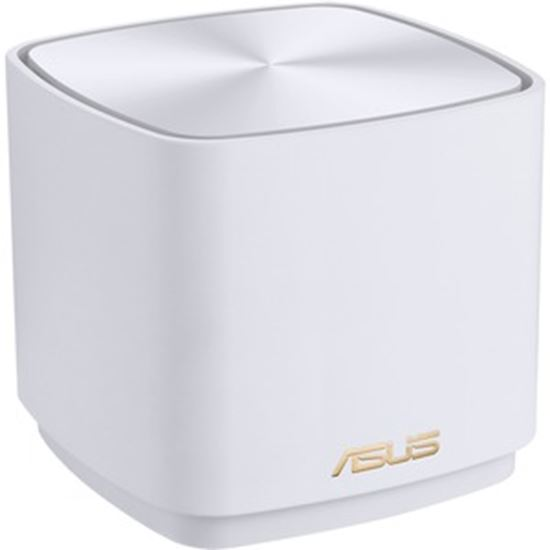 Picture of Asus ZenWiFi AX IEEE 802.11ax Ethernet Wireless Router
