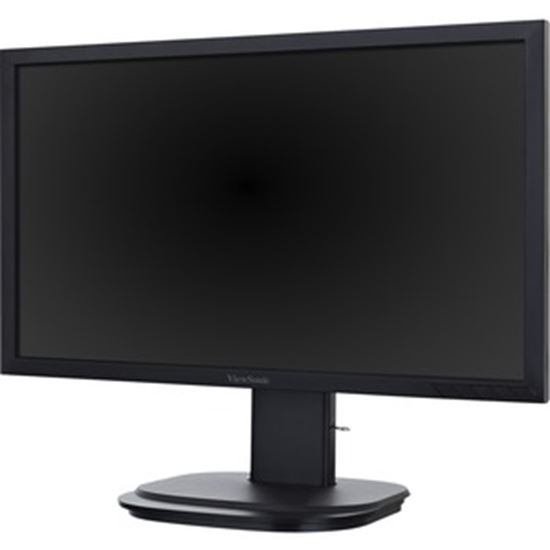 """Picture of Viewsonic VG2449 24"""" Full HD LED LCD Monitor - 16:9 - Black"""