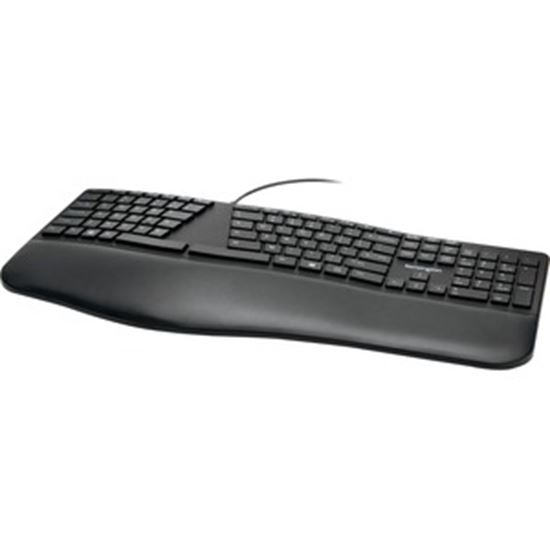 Picture of Kensington Pro Fit Ergo Wired Keyboard