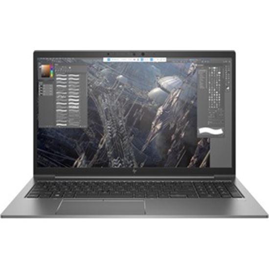 "Picture of HP ZBook Firefly 15 G7 15.6"" Mobile Workstation - Full HD - 1920 x 1080 - Intel Core i5 (10th Gen) i5-10310U Hexa-core (6 Core) 1.70 GHz - 8 GB RAM - 256 GB SSD"