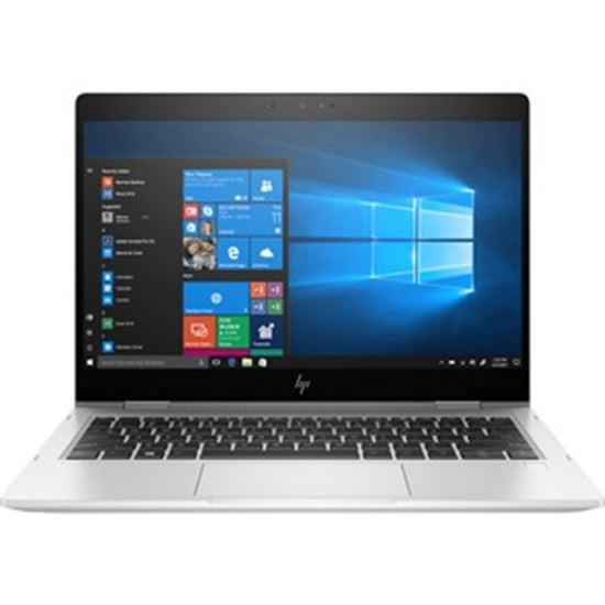 "Picture of HP EliteBook 830 G6 13.3"" Touchscreen Notebook - Full HD - 1920 x 1080 - Intel Core i5 (8th Gen) i5-8265U Quad-core (4 Core) 1.60 GHz - 32 GB RAM - 512 GB SSD - Refurbished"