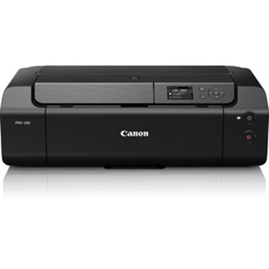 Picture of Canon PIXMA PRO-200 Inkjet Printer - Color