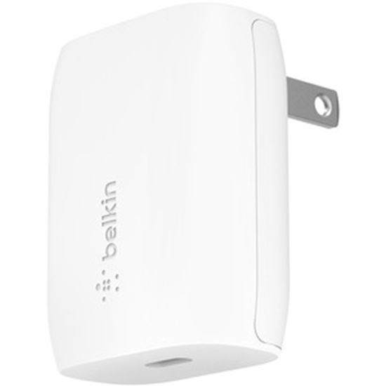 Picture of Belkin BOOST↑CHARGE 20W USB-C PD Wall Charger