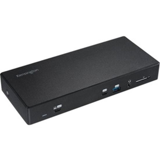 Picture of Kensington SD4850P Docking Station