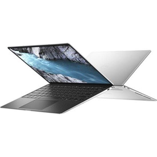 "Picture of Dell XPS 13 9310 13.4"" Touchscreen Notebook - Full HD Plus - 1920 x 1200 - Intel Core i7 (11th Gen) i7-1165G7 Quad-core (4 Core) - 16 GB RAM - 512 GB SSD - Platinum Silver, Black"