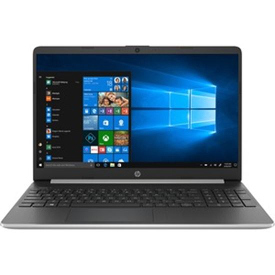 """Picture of HP 15-dy1000 15-dy1038ca 15.6"""" Notebook - Full HD - 1366 x 768 - Intel Core i5 (10th Gen) i5-1035G1 Quad-core (4 Core) 1 GHz - 8 GB RAM - 256 GB SSD - Refurbished"""