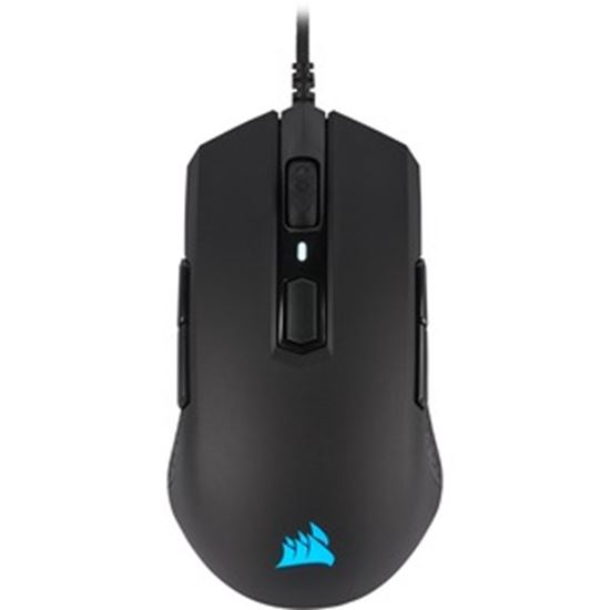 Picture of Corsair M55 RGB PRO Ambidextrous Multi-Grip Gaming Mouse