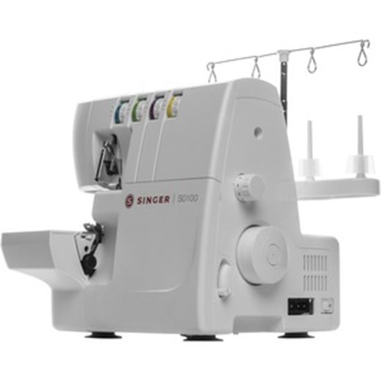 Picture of Singer S0100 Serger