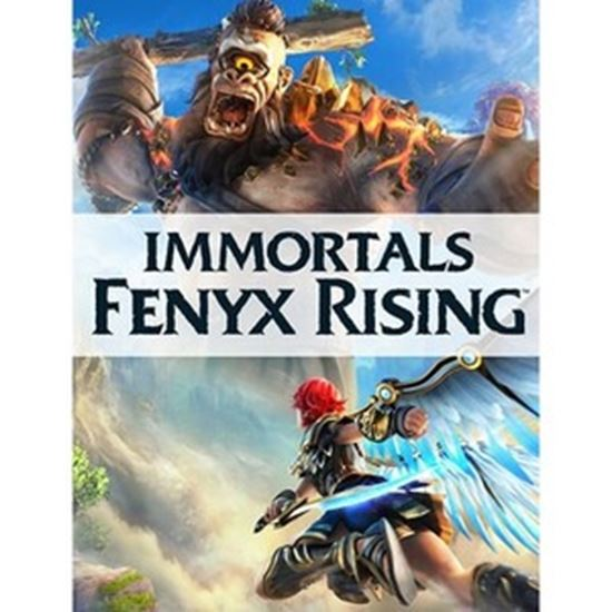 Picture of Ubisoft Immortals Fenyx Rising Standard Edition