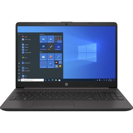 "Picture of HP 250 G8 15.6"" Notebook - Full HD - 1920 x 1080 - Intel Core i7 (11th Gen) i7-1165G7 Quad-core (4 Core) 2.80 GHz - 8 GB RAM - 256 GB SSD"