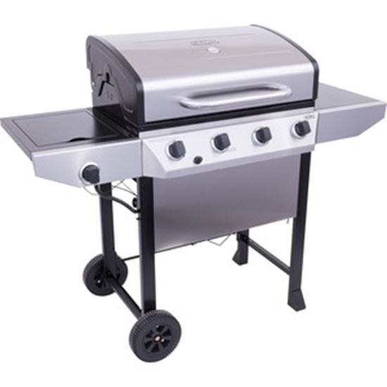 Picture of Char-Broil Thermos 461472719 Gas Grill