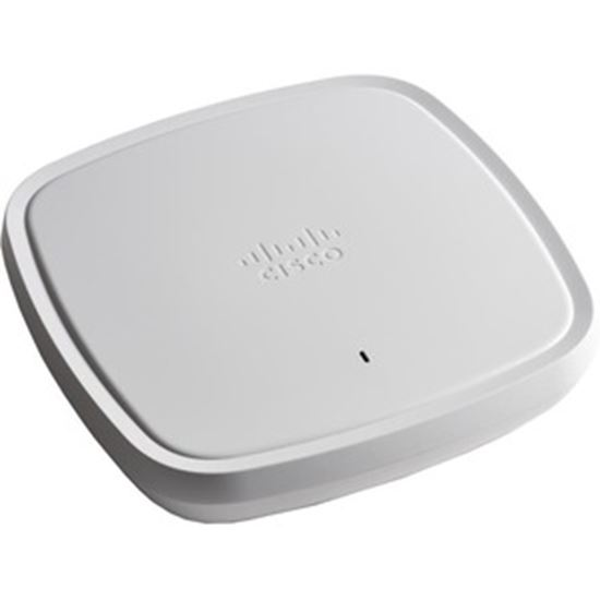 Picture of Cisco Catalyst 9130AX 802.11ax 5.38 Gbit/s Wireless Access Point