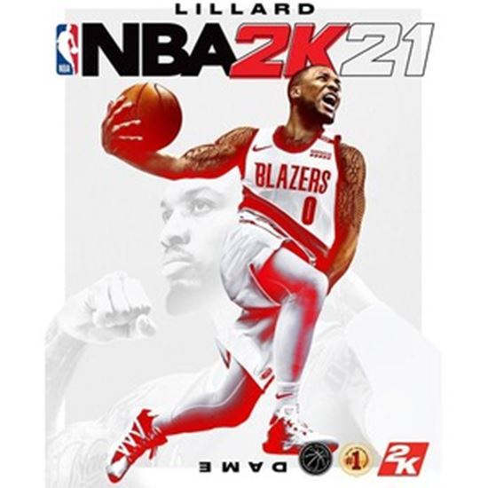 Picture of 2K NBA 2K21