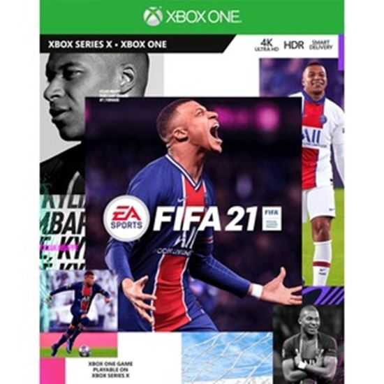 Picture of EA FIFA 21