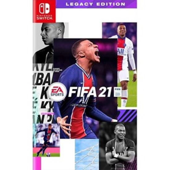 Picture of EA FIFA 21 Legacy Edition