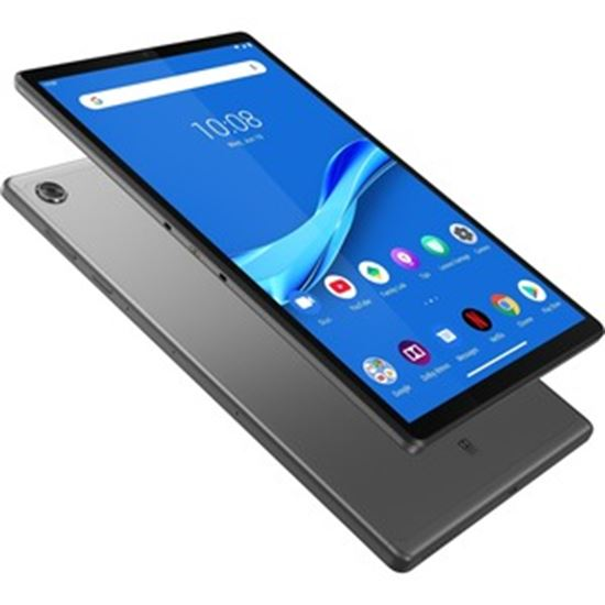 "Picture of Lenovo Tab M10 FHD Plus Tablet - 10.3"" - 4 GB RAM - 128 GB Storage - Android 9.0 Pie - Iron Gray"