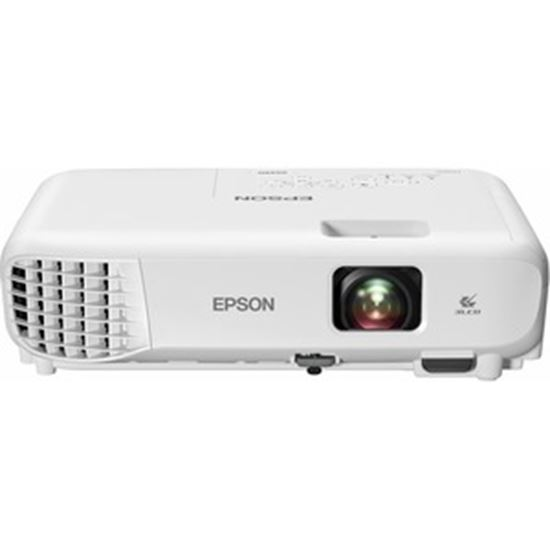 Picture of Epson VS260 3LCD Projector - 4:3