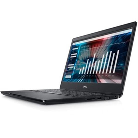"""Picture of Wyse 5470 14"""" Thin Client Notebook - Full HD - 1920 x 1080 - Intel Celeron N4100 Quad-core (4 Core) 1.10 GHz - 8 GB RAM - 128 GB SSD"""