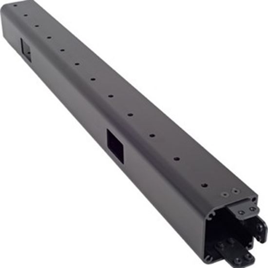 Picture of Chief Fusion FCABX36 Mounting Extension for Flat Panel Display - Black