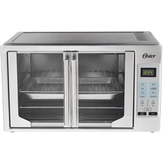 Picture of Oster Digital French Door Oven