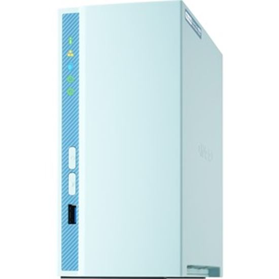 Picture of QNAP TS-230 SAN/NAS Storage System