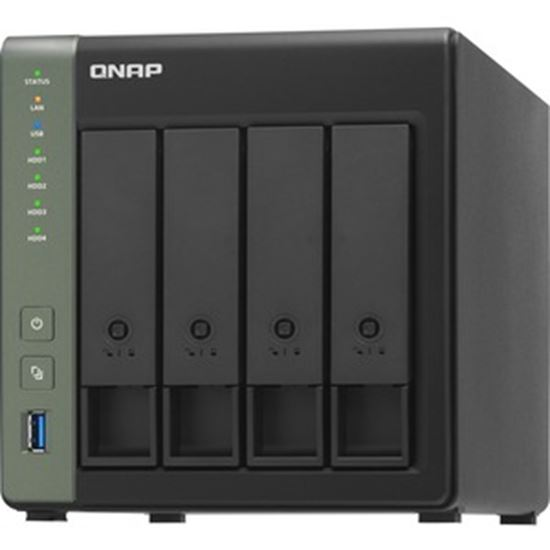 Picture of QNAP Cost-effective Business NAS with Integrated 10GbE SFP+ Port