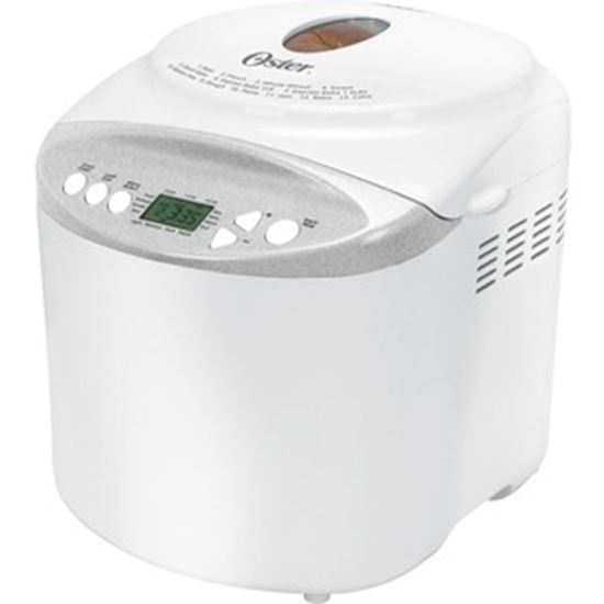 Picture of Oster 2 lb. Bread Maker with Gluten-Free Setting