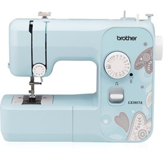 Picture of Brother LX3817 Electric Sewing/Umbroidery Machine