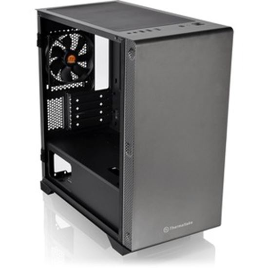 Picture of Thermaltake S100 Tempered Glass Micro Chassis
