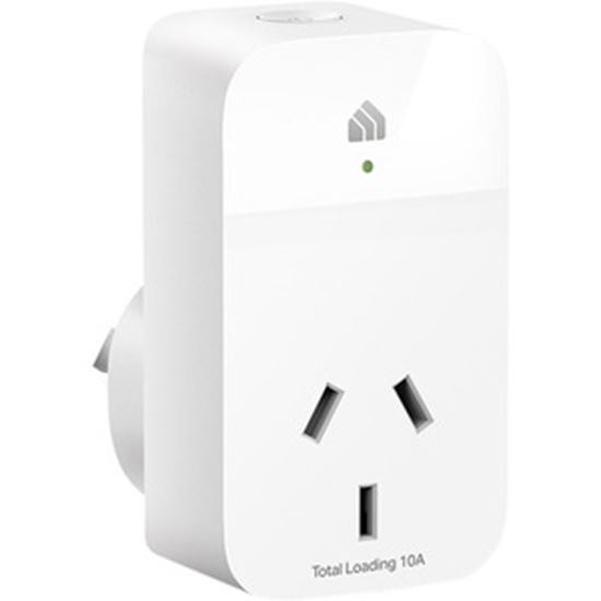 Picture of Kasa Smart WiFi Plug Slim with Energy Monitoring