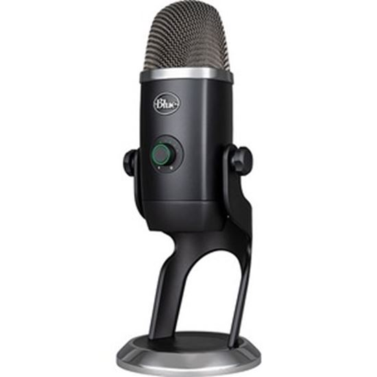 Picture of Blue Yeti X Microphone